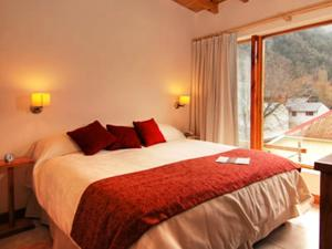 Double or Twin Room with Ski Pass