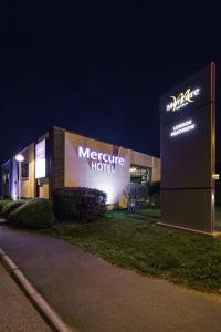 Mercure London Heathrow - 12 of 34
