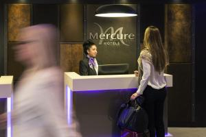 Mercure London Heathrow - 25 of 34