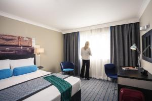 Mercure London Heathrow - 30 of 34