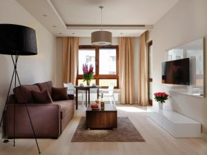 Appartamento Chopin Apartments Wola, Varsavia