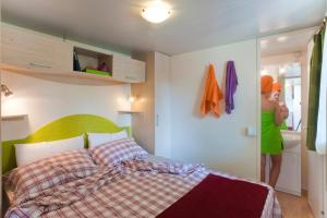 Hotel Camping Village Roma - Rome