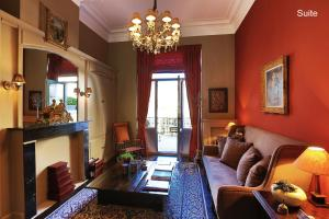 B&B Huyze Elimonica, Bed & Breakfast  Ostenda - big - 11