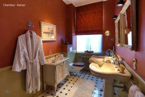 B&B Huyze Elimonica, Bed & Breakfast  Ostenda - big - 3