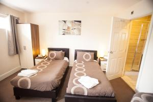 Travellers Inn, Hotel  Oldbury - big - 23