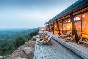 Photo of Rhino Ridge Safari Lodge