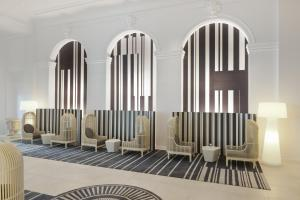 Cures Marines Trouville Hotel Thalasso & Spa — MGallery - 1 of 63