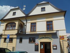 Hotel Praded Jesenik