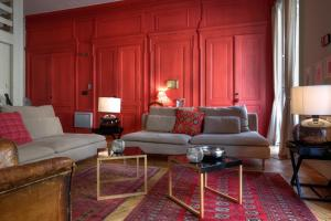 Photo of Appartements Hotel De Ville – Riva Lofts & Suites