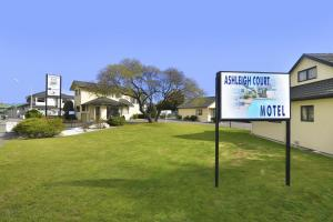 Photo of Ashleigh Court Motel