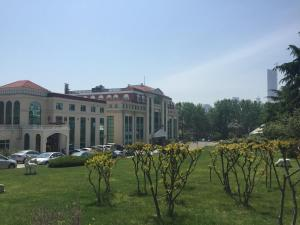 Photo of Qingdao Garden Hotel Vip House