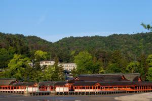 Photo of Miyajima Grand Hotel Arimoto