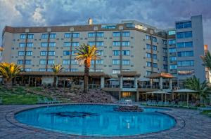 Photo of Safari Court Hotel