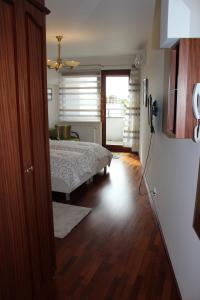 Apartament Bocianie Gniazdo, Apartments  Jastarnia - big - 13
