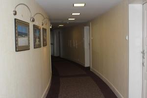 Apartament Bocianie Gniazdo, Apartments  Jastarnia - big - 10