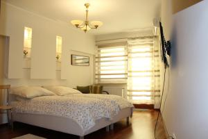 Apartament Bocianie Gniazdo, Apartments  Jastarnia - big - 4