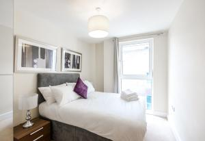 Modern Apartment West London in London, Greater London, England