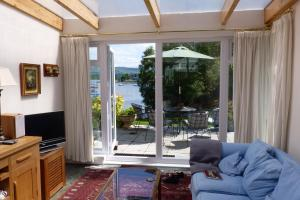 Achnamara Apartment in Benderloch, Argyll & Bute, Scotland