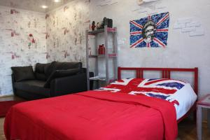Photo of Art Apartment London Chic