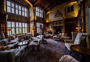 Bovey Castle - 42 of 44