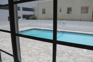 Deluxe Studio Apartment with Pool View