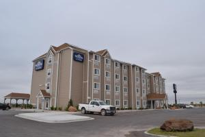Photo of Microtel Inn And Suites Pecos