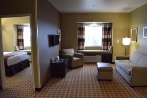 Two Bedroom Suite - Disability Access - Non-Smoking