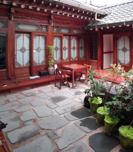 Photo of Sodam Hanok Guesthouse