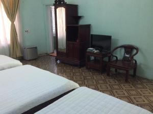 Photo of Huong Tra Hotel