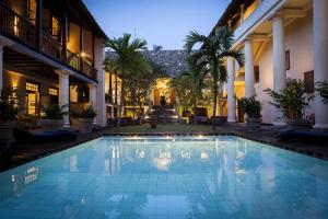 The Galle Fort Hotel - 20 of 24