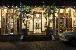 The Galle Fort Hotel - 21 of 24