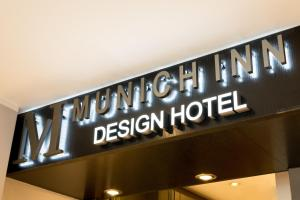 Photo of Hotel Munich Inn   Design Hotel
