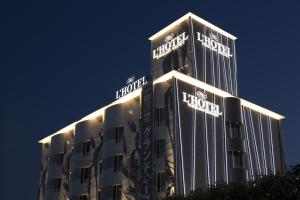 Photo of Hotel Lhotel (Adult Only)