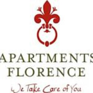 Apartments Florence San Gallo, Apartments  Florence - big - 9