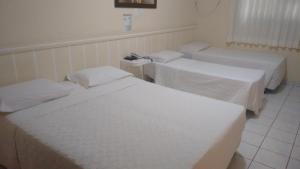Executive Quadruple Room- 4 Single beds