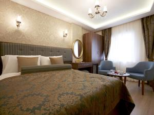 Photo of Marmara Place Old City Hotel