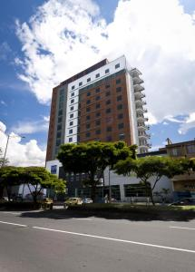 Photo of Tryp Medellin Hotel
