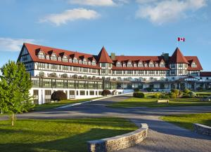 Photo of The Algonquin Resort St. Andrews By The Sea, Autograph Collection, A Marriott Luxury & Lifestyle Hotel
