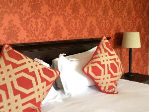 Luxury Double or Twin Room - 3 Oranje Nassau Street