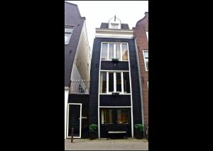 Dimora 19th century storehouse in the Jordaan, Amsterdam