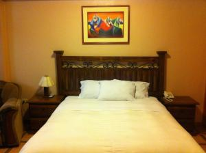 Royal Inti Inn, Hotel  Machu Picchu - big - 23
