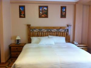 Royal Inti Inn, Hotel  Machu Picchu - big - 31