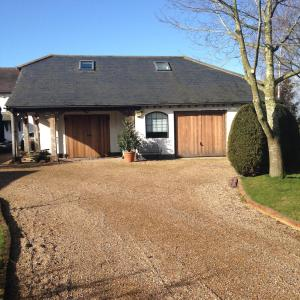 Owlbarn Lodging in Billingshurst, West Sussex, England