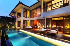 Photo of The Villas At Fairmont Sanur Beach Bali