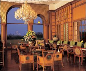 The Oberoi Amarvilas, Agra - 44 of 45
