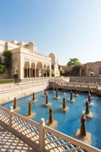 The Oberoi Amarvilas, Agra - 3 of 45