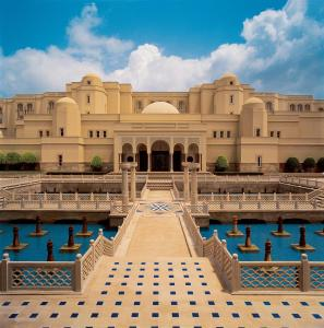 The Oberoi Amarvilas, Agra - 11 of 45