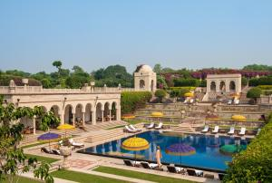 The Oberoi Amarvilas, Agra - 20 of 45