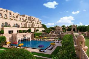 The Oberoi Amarvilas, Agra - 19 of 45