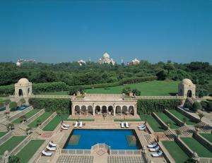 The Oberoi Amarvilas, Agra - 39 of 45